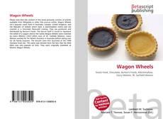 Capa do livro de Wagon Wheels