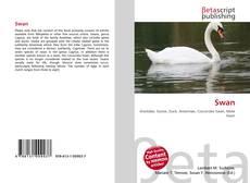 Couverture de Swan