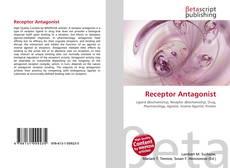 Capa do livro de Receptor Antagonist