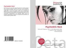 Capa do livro de Psychedelic Rock