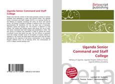 Uganda Senior Command and Staff College的封面