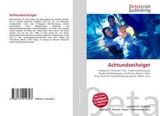 Buchcover von Achtundsechziger