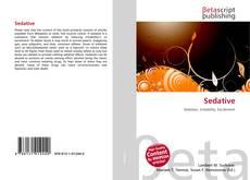 Bookcover of Sedative