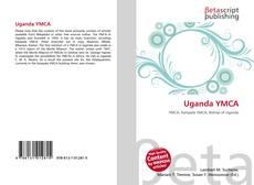 Bookcover of Uganda YMCA