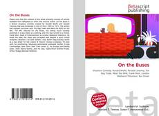 Bookcover of On the Buses