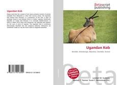 Capa do livro de Ugandan Kob