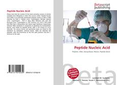 Couverture de Peptide Nucleic Acid