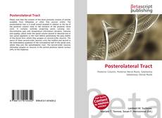 Bookcover of Posterolateral Tract