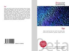Bookcover of Tar