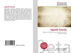 Bookcover of Ugandi County