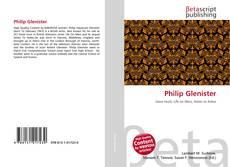 Bookcover of Philip Glenister