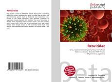 Bookcover of Reoviridae
