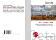 Bookcover of Net Energy Gain