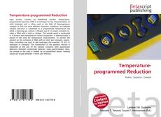 Bookcover of Temperature-programmed Reduction