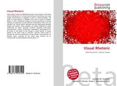 Bookcover of Visual Rhetoric