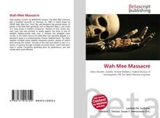 Обложка Wah Mee Massacre