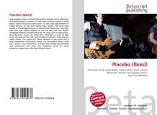 Обложка Placebo (Band)