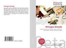 Bookcover of Nitrogen Dioxide