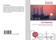 Bookcover of Oil Depletion