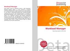 Bookcover of Workload Manager