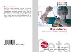 Обложка Organochloride