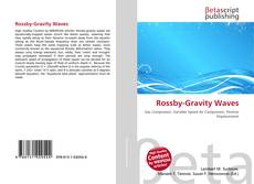Copertina di Rossby-Gravity Waves