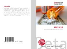 Bookcover of PWZ-029