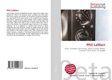 Bookcover of Phil LaMarr