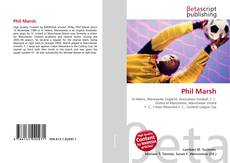 Bookcover of Phil Marsh