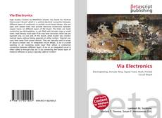 Couverture de Via Electronics