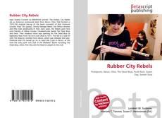 Обложка Rubber City Rebels