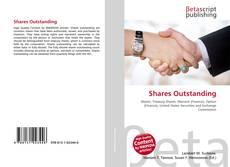 Portada del libro de Shares Outstanding