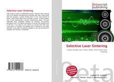 Selective Laser Sintering的封面