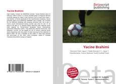 Copertina di Yacine Brahimi