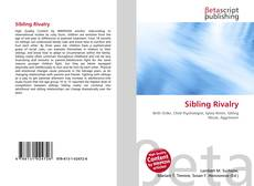 Bookcover of Sibling Rivalry