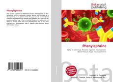 Bookcover of Phenylephrine