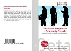Couverture de Obsessive–compulsive Personality Disorder