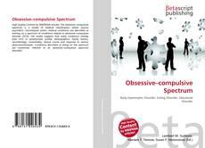 Copertina di Obsessive–compulsive Spectrum