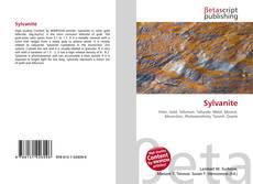Capa do livro de Sylvanite