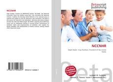 Bookcover of NCCNHR