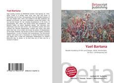 Bookcover of Yael Bartana