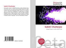 Bookcover of Sabitri Chatterjee