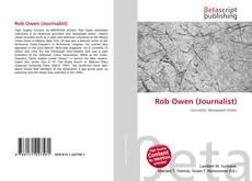 Rob Owen (Journalist) kitap kapağı