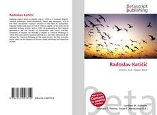 Bookcover of Radoslav Katičić