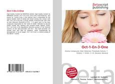 Bookcover of Oct-1-En-3-One