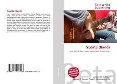 Обложка Sparta (Band)