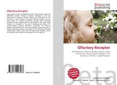Portada del libro de Olfactory Receptor