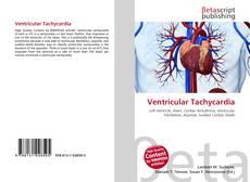 Borítókép a  Ventricular Tachycardia - hoz