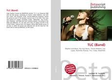Portada del libro de TLC (Band)