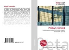 Couverture de Phillip Schofield
